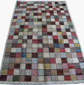 Art deco Ziegler tapijt 146x220