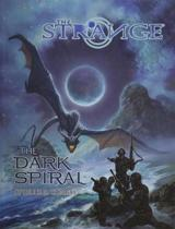 The Strange the Dark Spiral