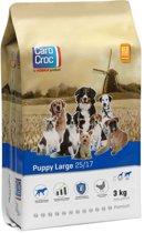 Carocroc puppy large breed hondenvoer 3 kg
