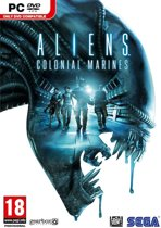 Aliens: Colonial Marines LIMITED EDITION /PC