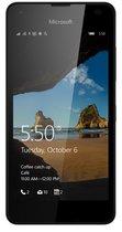 Microsoft Lumia 550 - Zwart