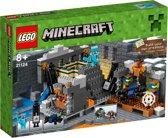 LEGO Minecraft Het End Portaal - 21124