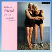 MILK - Kaart - Hold a true friend with both your hands