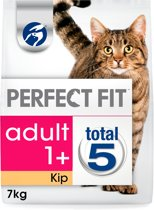Perfect Fit Adult - Kip - Kattenvoer - 7 kg