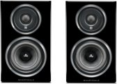 Wharfedale Diamond 11.0 Speakerset - Zwart