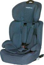 Titaniumbaby Autostoel Niklas Groep 1,2,3 ISOFIX Denim 5935