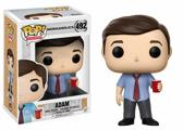Funko Pop Television: Workaholics - Adam 492