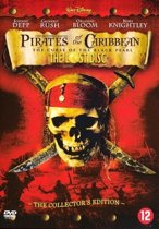 Pirates Of The Caribbean: The Curse Of The Black Pearl (C.E.)