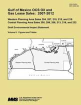 Gulf of Mexico Ocs Oil and Gas Lease Sales