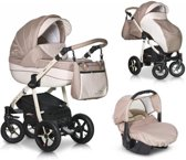 Pepe Eco - 3-in-1 Kinderwagen - Beige K16