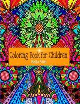 Coloring Book for Children