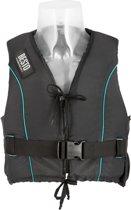 Besto Zwemvest - zwart/blauw