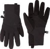 The North Face M Apex +Etip Glove Heren Handschoenen - Tnf Black - S