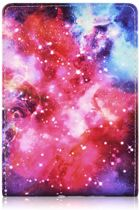 Shop4 - Kobo Clara HD Hoes - Flip Case Galaxy