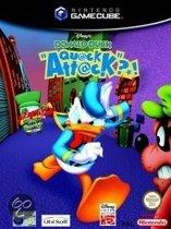 Donald - Quack Attack