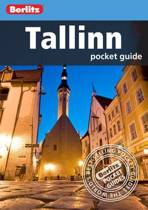 Berlitz Tallinn Pocket Guide