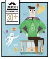 Snorgids voor mannen van 30+