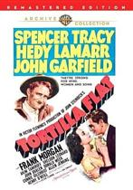 Tortilla Flat (1942) (dvd)