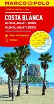 Marco Polo Costa Blanca - Valencia - Alicante - Murcia