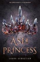 Ash Princess 1 - Ash Princess