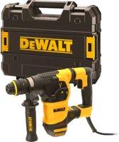 DeWalt D25334K SDS-Plus Combihamer incl. snelspanboorkop in koffer - 950W - 3,5J