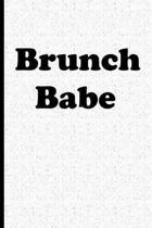Brunch Babe