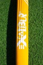 Excalibur Midbow Orange Sunset 100%carbon