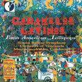 Caramelos Latinos / Maximiano Valdes, Bolivar Orchestra