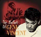 Gene Vincent - Ballads Of