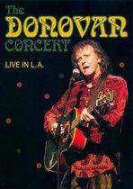 Donovan - Donovan In Concert
