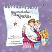 Receptenboekje hoe baby's worden gemaakt