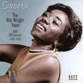 Rita Wright Years