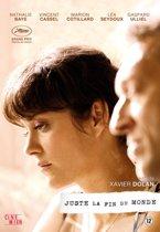 Juste La Fin Du Monde (dvd)