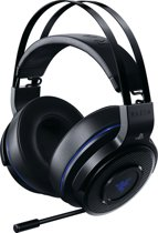 Razer Thresher Wireless + Wired - Gaming Headset - PS4