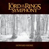 Lord Of The Rings Symphony.
