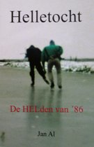 """Helletocht """"schaats boek"""""""