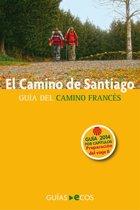 El Camino de Santiago. Preparacion del viaje. Historia del Camino y listado de albergues