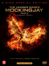 The Hunger Games - Mockingjay (Part 2) (2 Disc Special Edition)