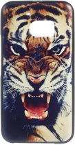 Youngsters HTC 10 Hoesje - Tiger Back Cover