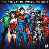 Music Of Dc Comics Vol.2