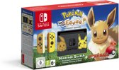 Nintendo Switch Console - Pokémon Let's Go, Eevee! Bundel
