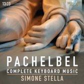 Pachelbel: Complete Keyboard Music