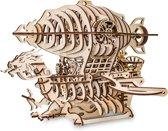 Eco-Wood-Art Skylord - Houten Modelbouw