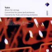 Various - Piano/Flute/String Concertos
