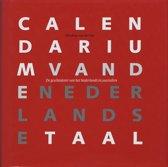 Calendarium van de Nederlandse Taal