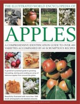 Illustrated World Encyclopedia of Apples