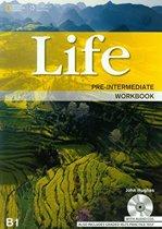 Life Pre-Intermediate: Workbook with Workbook Audio CD