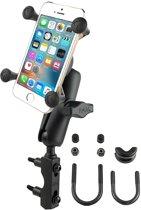 RAM Mount RAM-B-174-UN7U houder Mobiele telefoon/Smartphone Zwart Actieve houder
