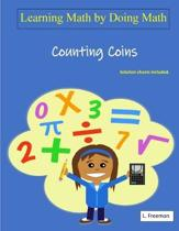 Learning Math by Doing Math: Math: Counting Coins