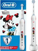 Oral-B Junior Minnie - Elektrische Tandenborstel